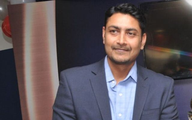 Deep Dasgupta on Mohammed Siraj