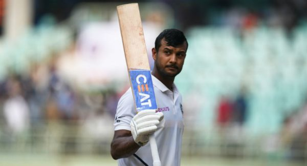 India's Predicted Playing XI For Test Series Against Australia