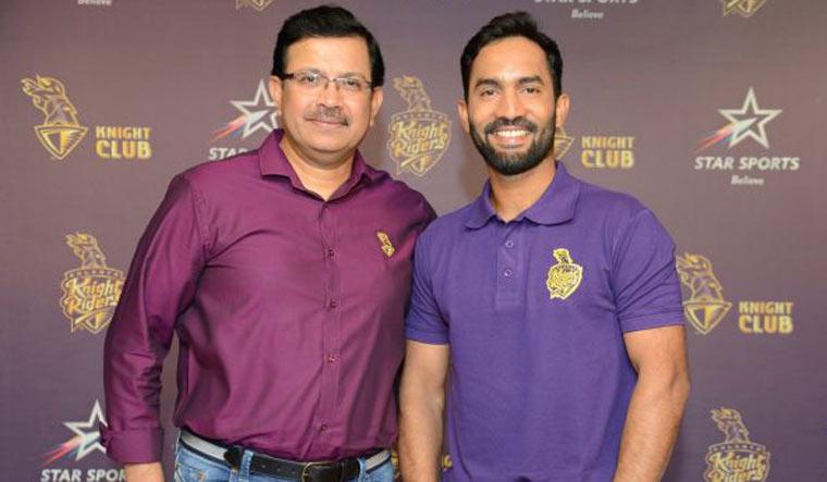 Venky Mysore IPL 2021