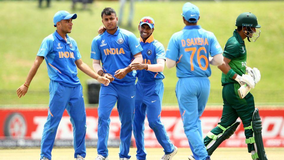 India | Pakistan |