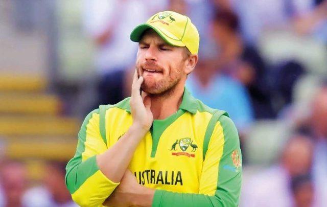 Aaron Finch | IPL 2020 All-Time India-Australia XI