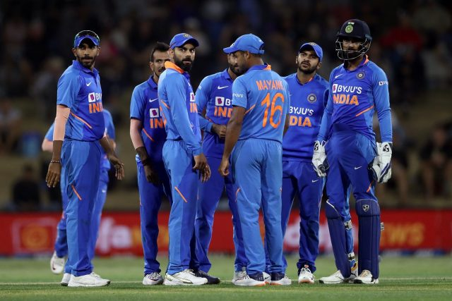India BCCI BCCI on future series Indian cricketer The Hundred