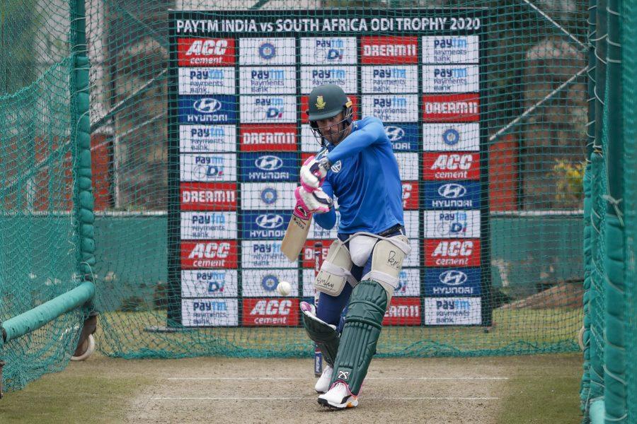 Faf du Plessis Highest Individual score