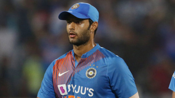 Shivam Dube-ICC T20 World Cup