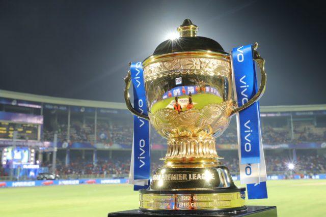 IPL 2020 | Arun D