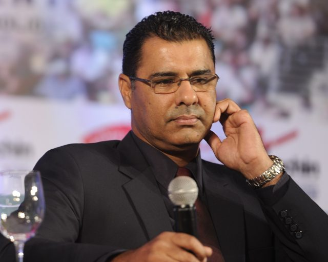 Waqar Younis quits social media, says account was hacked