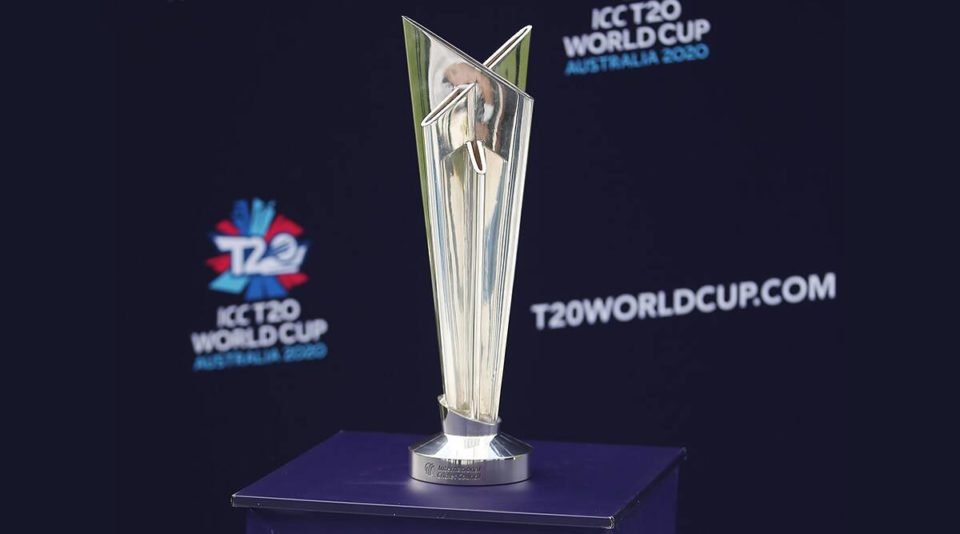 BCCI -UAE T20 World Cup