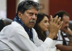 Legendary India All-Rounder Kapil Dev Suffers Heart Attack