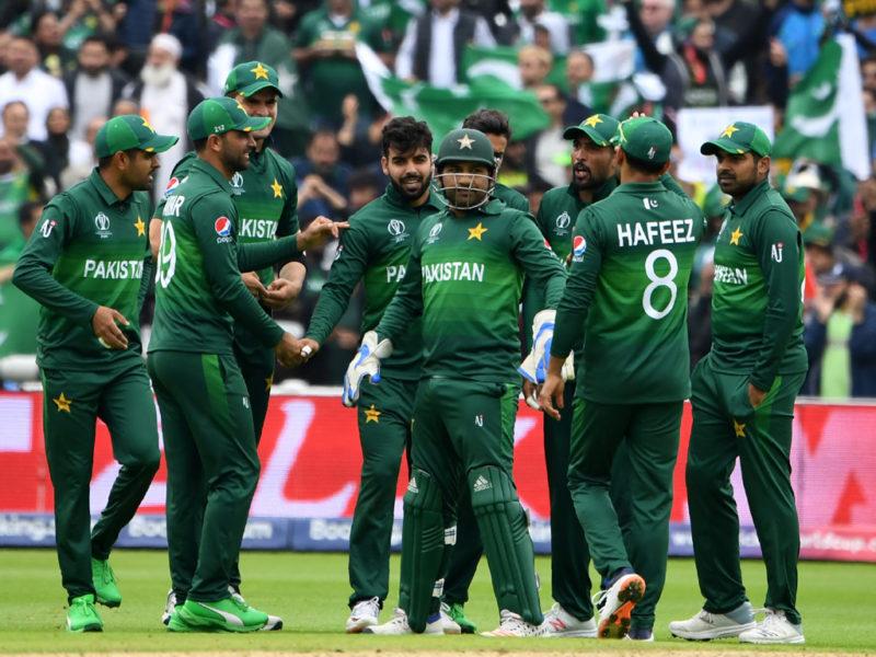 International Cricket Set To Return In Pakistan With Zimbabwe Series