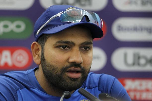 Atul Wassan Rohit Sharma Rohit Sharma first paycheck