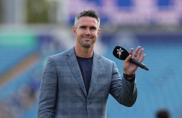 Kevin Pietersen ICC