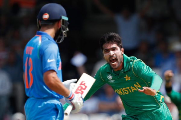 Pakistan Players World T20