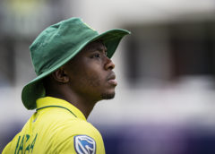 Kagiso Rabada Ruled Out Of The ODI Series Against England
