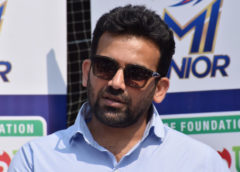 Zaheer Khan Urges Indian Cricketers To 'Pick Up Fight' With Australian Cricketers