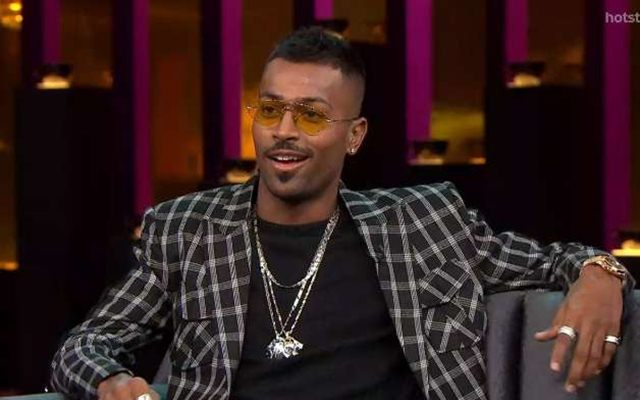 Hardik Pandya girlfriends, Dinesh Karthik, Koffee With Karan