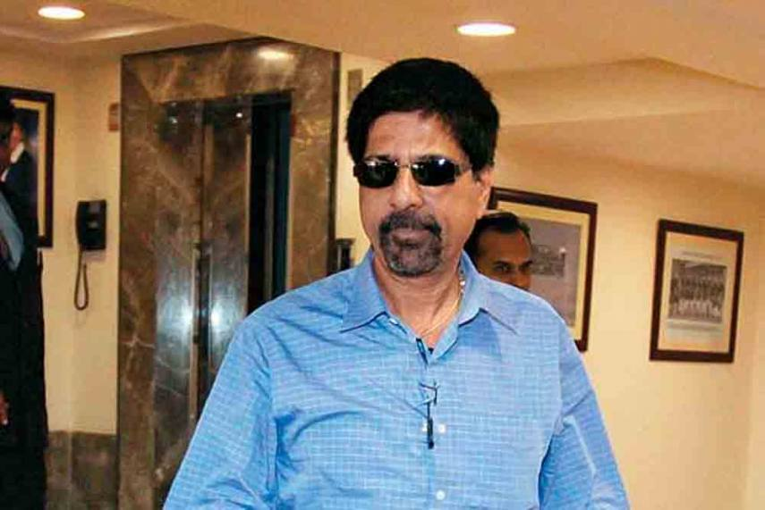 Kris Srikkanth reveals his top three picks