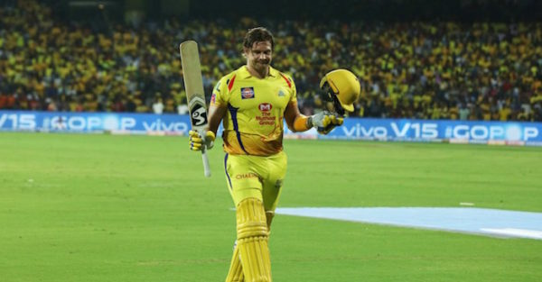 Shane Watson To Retire After IPL 2020: CSK Official