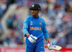 BCCI Pays Tribute To MS Dhoni After Announcing Squad For Australia Tour