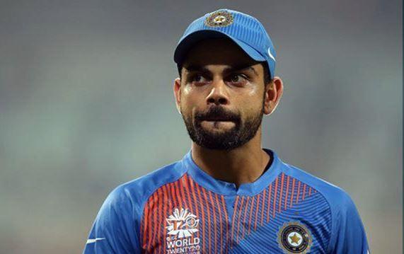 Virat Kohli, Indian National Cricket Team, DDCA