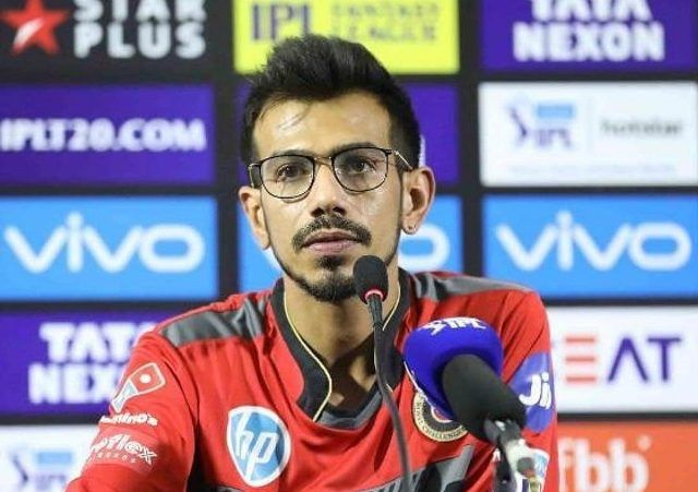 Death bowling Problem RCB Chahal
