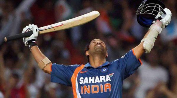 Tendulkar, Highest ODI runs against Sri Lanka