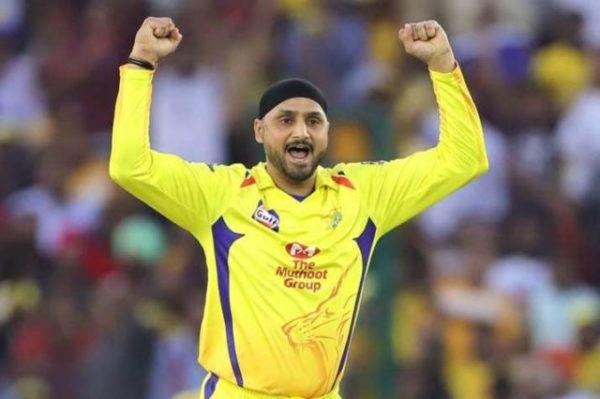 Harbhajan Singh miss IPL 2020 Deep Dasgupta Harbhajan replacement