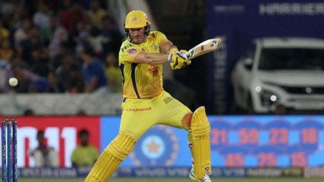 Shane Watson, CSK, IPL