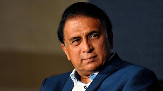 Sunil Gavaskar Urges Cricketers to Wear Black Armbands