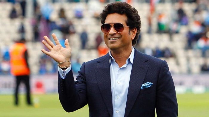 Take A Tour Of Sachin Tendulkar's Lavish House In Mumbai