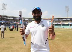 Mohammed Shami Reacts After Returning To The India Nets After Long Haul
