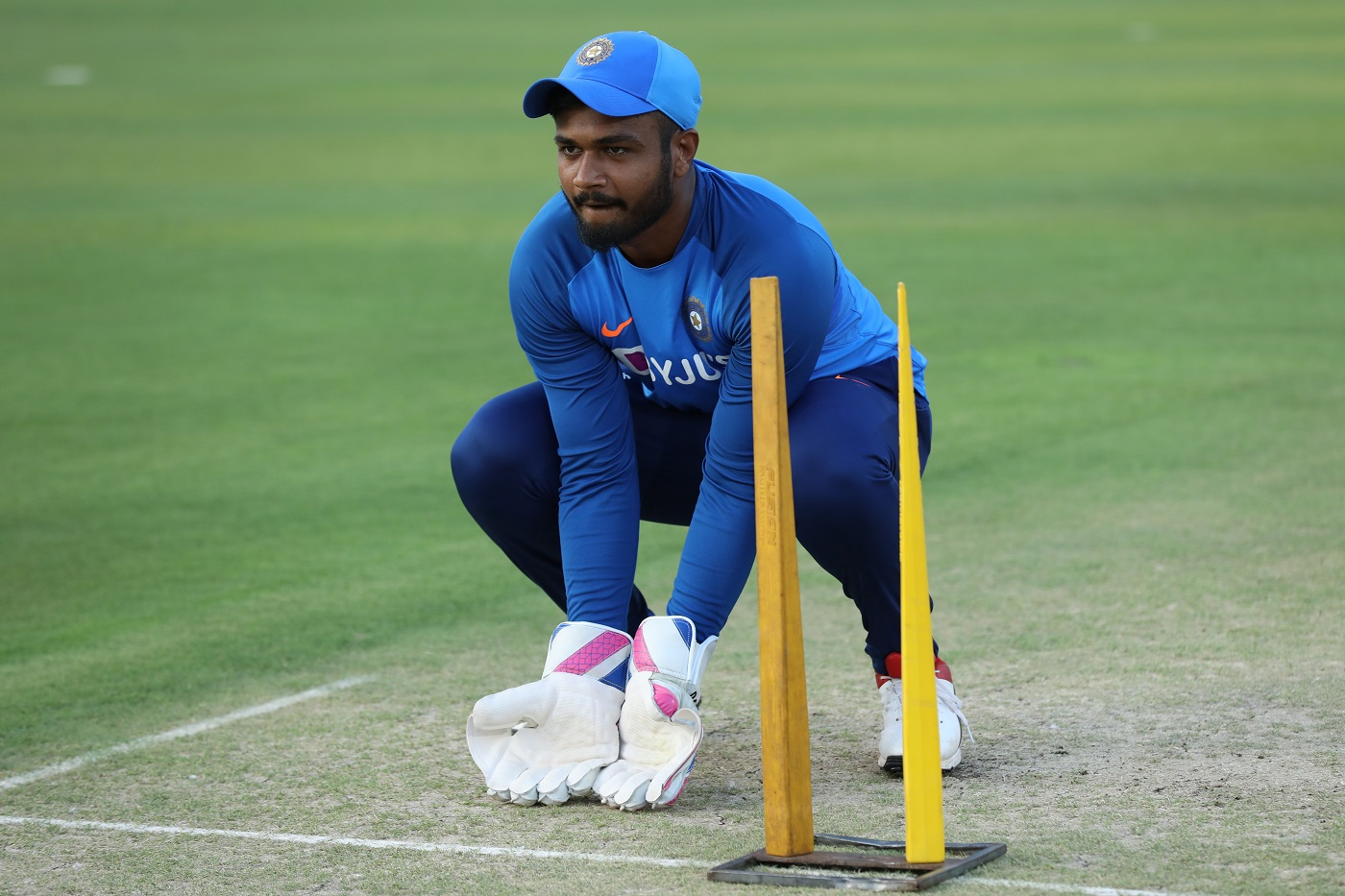 Rohit Sharma Replacement