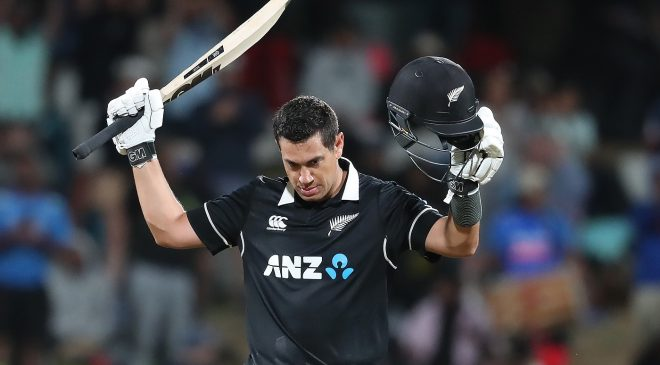 Ross Taylor not sure playing 2021 T20 World Cup