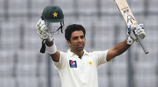 Ex-Pak opener Taufeeq Umar tests positive for COVID-19