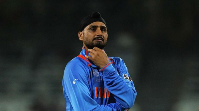 Harbhajan Singh unsold at IPL 2021 auction