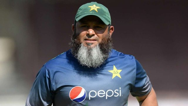 Mushtaq Ahmed India
