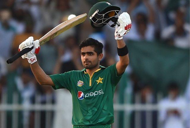 Babar Azam India-Pakistan T20I XI