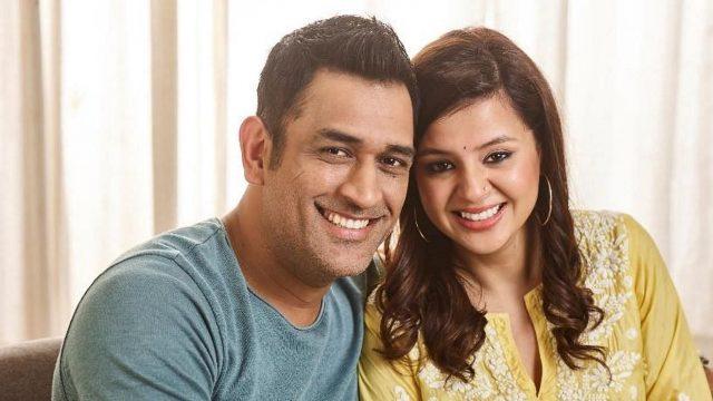 Sashi Dhoni MS Dhoni
