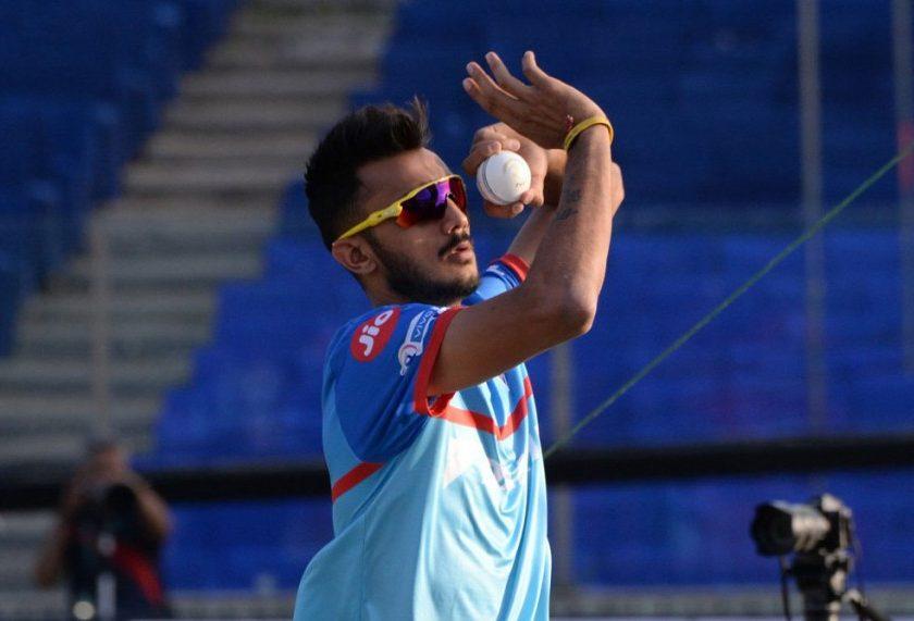 Axar Patel IPL 2021
