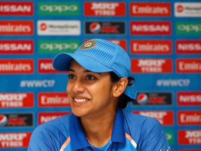 Smriti Mandhana Beatiful women cricketers across the globe