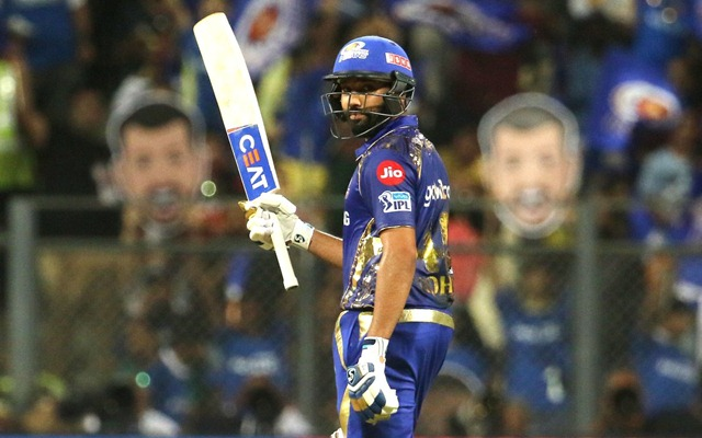 VVS Laxman reveals why Rohit Sharma is the most successful IPL captain
