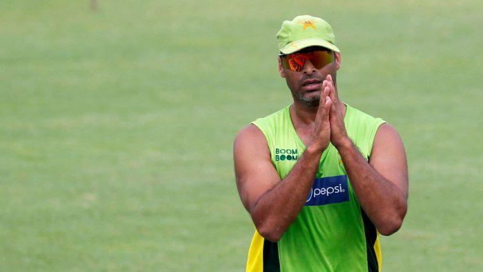 Shoaib Akhtar Toughest Batsman