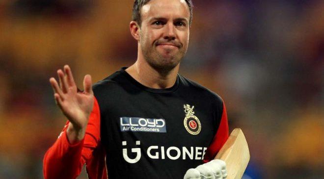 AB de Villiers IPL