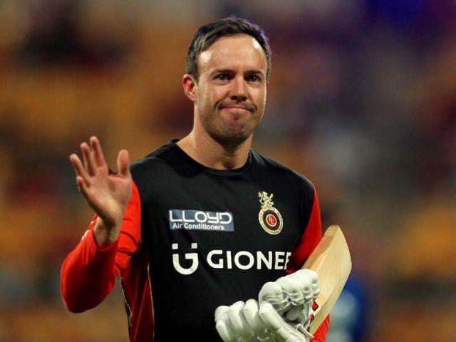 AB de Villiers IPL South Africa cricketers IPL 2020