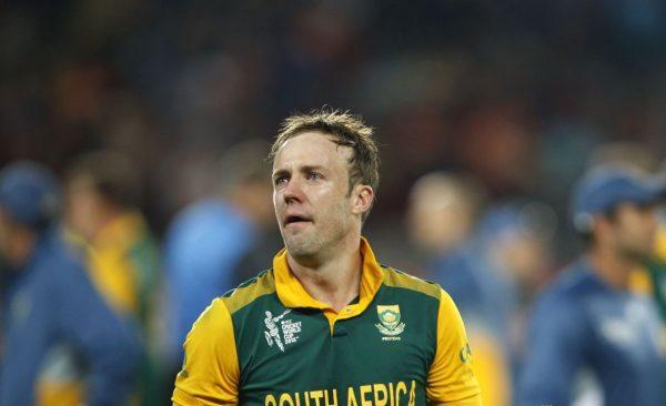 3TC Format South Africa AB de Villiers