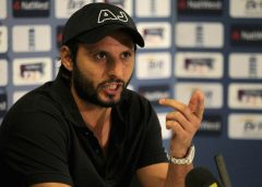 Shahid Afridi Makes a Big Statement on India-Pakistan Cricket