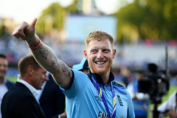 Ben Stokes World Cup India