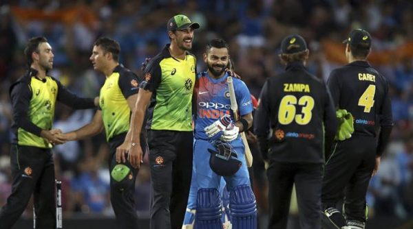 5 Players To Watch Out For During T20I Series Between India And Australia