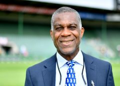 Michael Holding Implies India Missed MS Dhoni In The 1st ODI