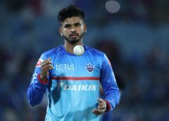 Shreyas Iyer Hails Kagiso Rabada After Super Over Win Against Kings XI Punjab