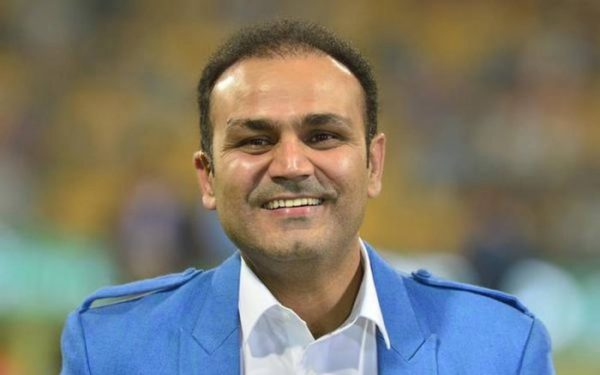 Virender Sehwag On Saurabh Tiwary Taking Place Of Rohit Sharma, 'Vada Pav Replaced By Samosa Pav'